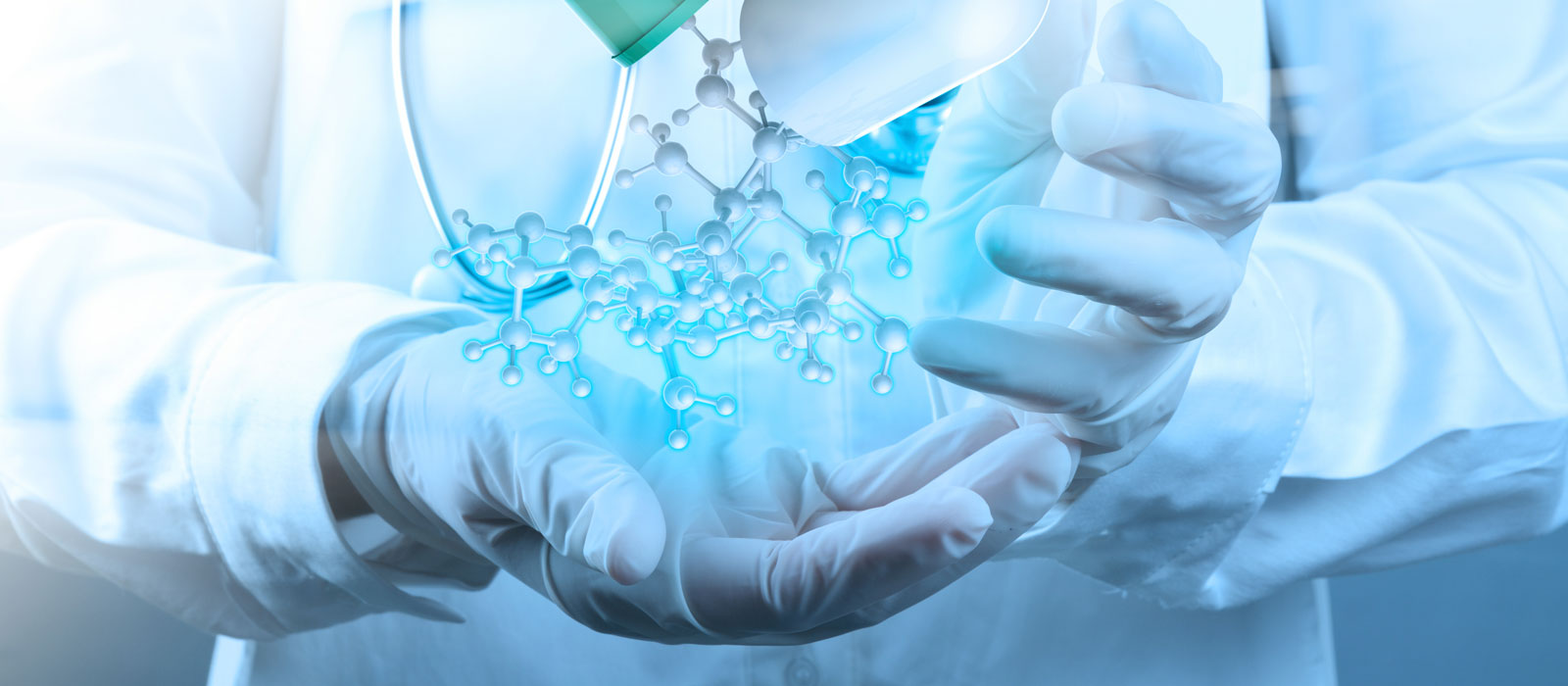 Banner image for Molecular Health