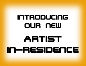 View Quicklink: Artist In-Residence