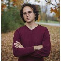 Profile photo of Antonio Llaca