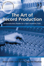 Art of Record Production cover image