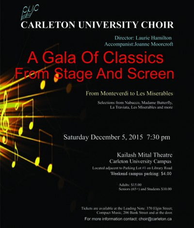Concert poster image