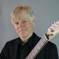 Profile photo of Garry Elliott