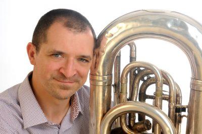 Keith Hartshorn-Walton