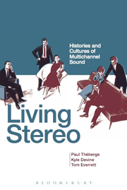 Living Stereo cover image
