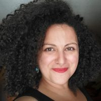 Profile photo of Carolyn Ramzy