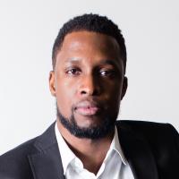 Profile photo of John Kofi Dapaah