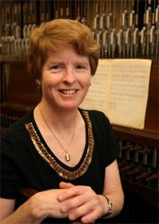 image of Dr. Andrea McCrady