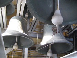 image of bells