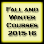 courses 2015-16
