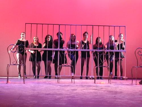 Musical Theatre Ensemble - 1