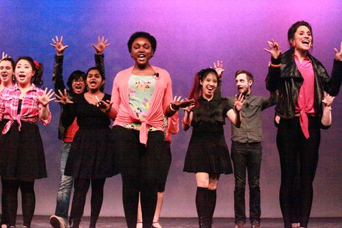 Musical Theatre Ensemble - 2