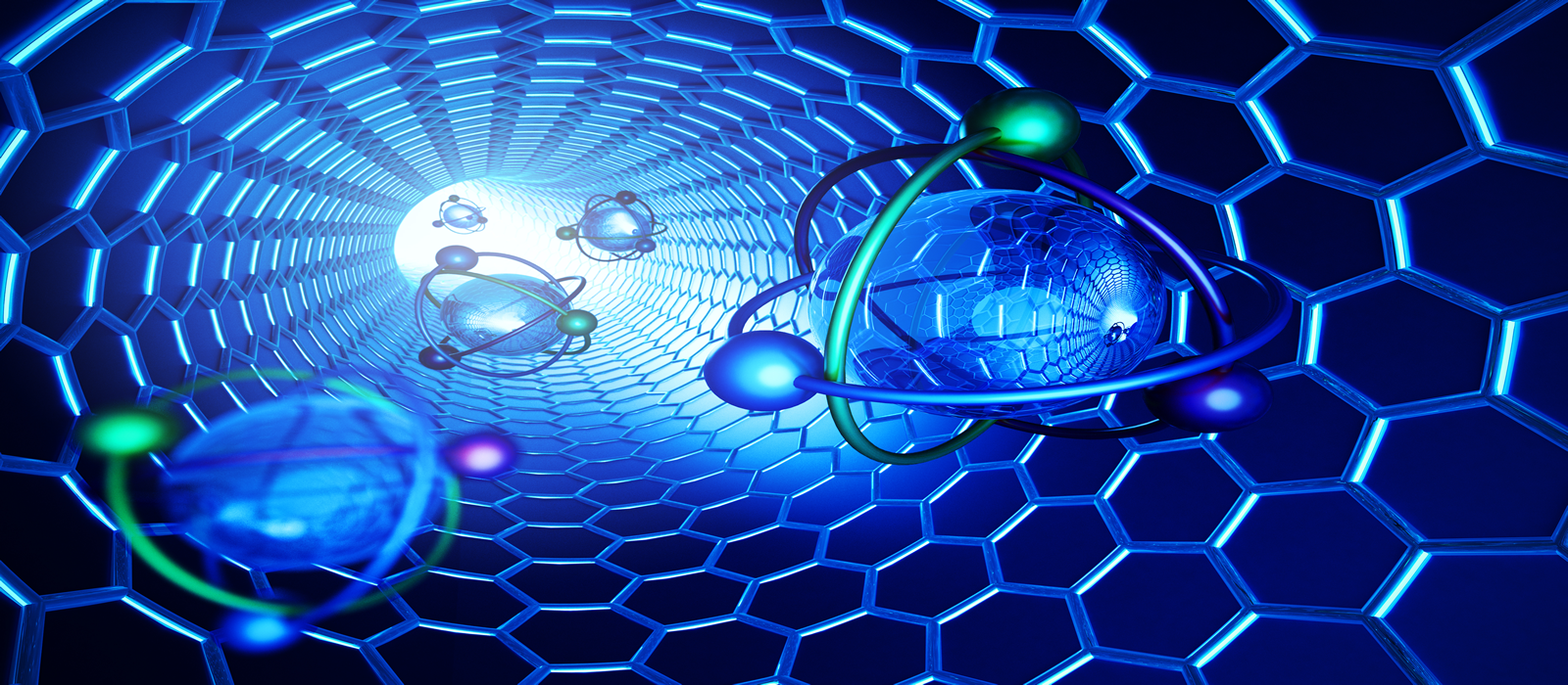 Banner image for Nanomechanics Research Group