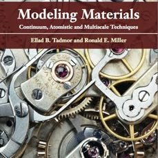 View Quicklink: Modeling Materials