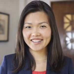 Headshot of Melissa Chee