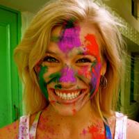 Profile photo of Louise Gresham