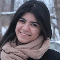 Profile photo of Meheria Arya