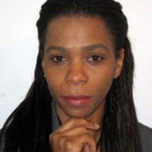 Headshot of Patrice Smith