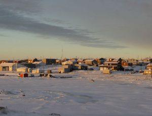 View Quicklink: CU Northern Research