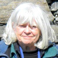 Photo of Pat Sutherland