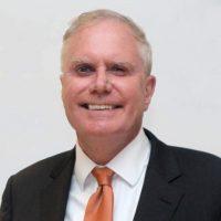 Profile photo of Colin  Robertson