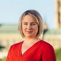 Profile photo of Jessica Davis
