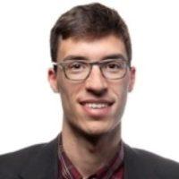 Profile photo of Marshall Palmer
