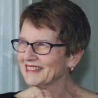 Profile photo of Maureen Molot