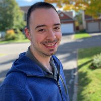 Profile photo of Marcus Hebert