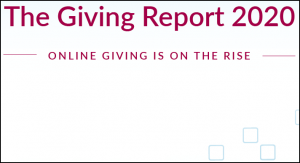 This report by CanadaHelps.org contains new data and analyses showing that, while fewer Canadians are donating, online giving grew rapidly in 2017-2019. The annual report provides knowledge and insights to help Canadians understand the charitable sector and its impact on Canada.