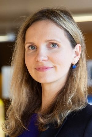 Giedre Lideikyte-Huber is a Senior Lecturer at the Faculty of Law, University of Geneva, Switzerland.