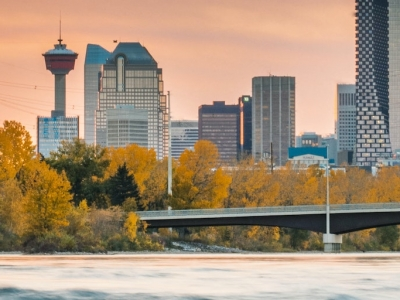 Photo for the news post: Calgary Foundation's Work on Reconciliation and Racial Equity