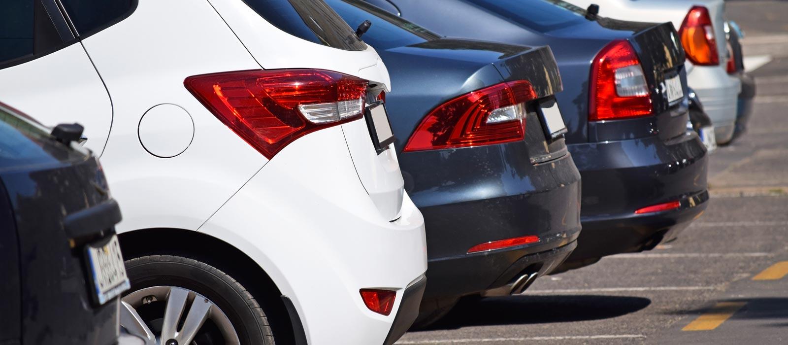 Banner image for Parking Services