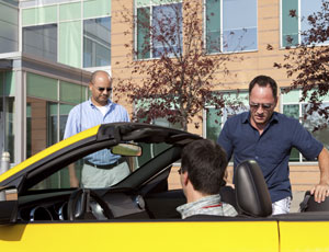 View Quicklink: Ottawa Ride Match: Carpooling Resource