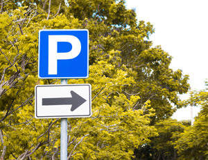View Quicklink: Parking and Traffic Regulations
