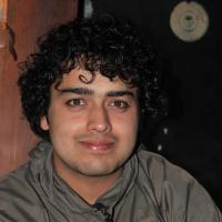 Profile photo of Rupesh Subedi