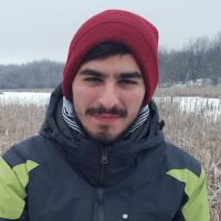 Profile photo of Malek Singer