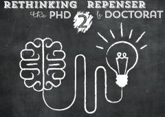 Rethinking the PhD