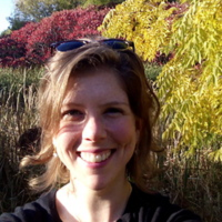 Photo of Katherine Wayne