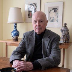 Professor Emeritus Carl McMillan