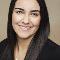 Profile photo of Ariane Khanizadeh