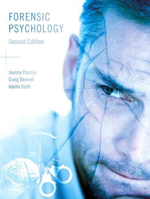 dissertations on forensic psychology