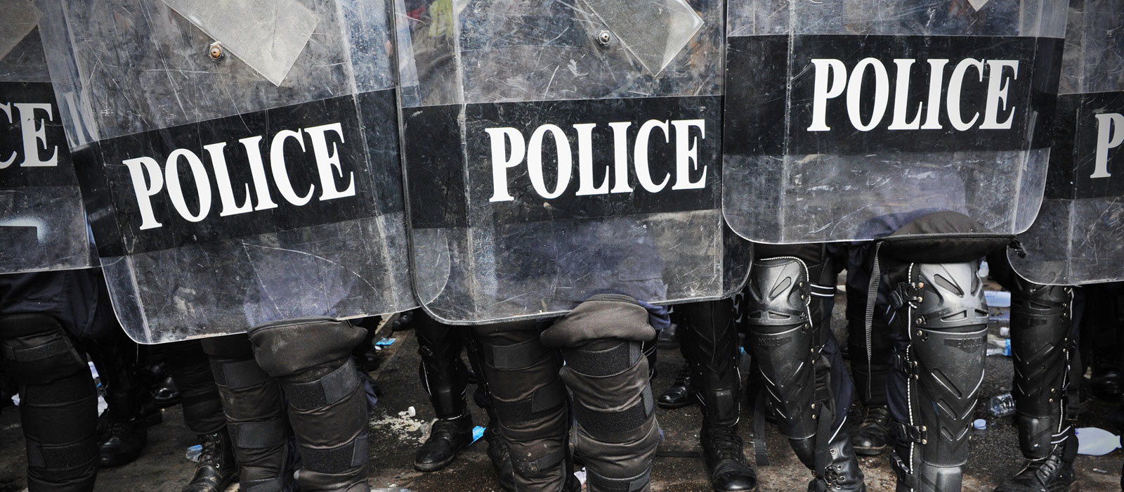 Banner image for Police Research Lab (PRL)