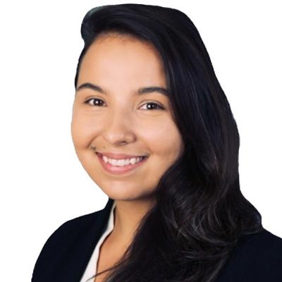 A photo of Alex Callinan, Carleton University Political Science Alumna