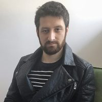 Profile photo of Ali  Elyasi