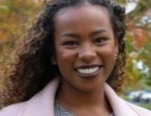 View Quicklink: Amanda Roberts on Race, Colourism and the Beauty Industry