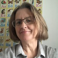 Profile photo of Andrea Chandler