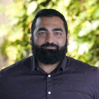 Profile photo of Asif Hameed