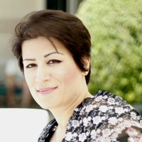Profile photo of Azadeh Momeni