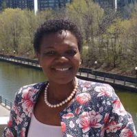 Profile photo of Barbra Chimhandamba