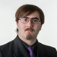 Profile photo of Corin Tentchoff